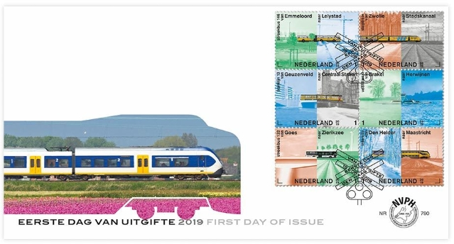 FDC: national public transport 2019